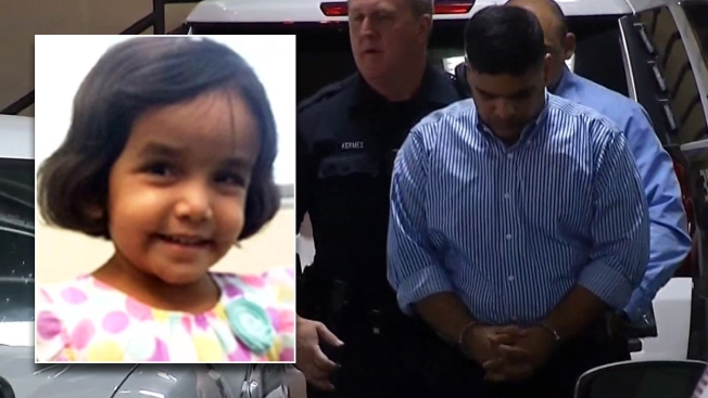 Texas father charged with murder in death of Indian orphan
