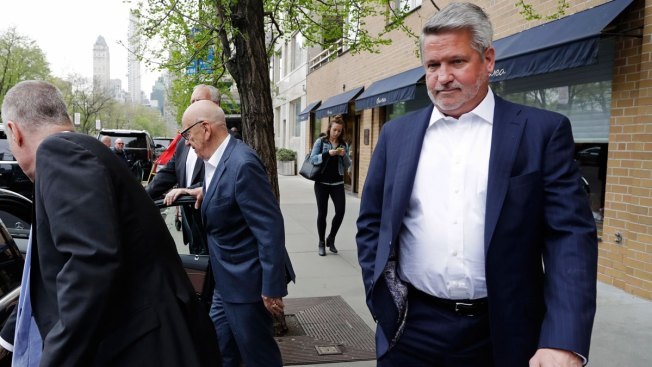 Fox News' Bill Shine Ousted, Onlookers Rejoice (Or Lament)