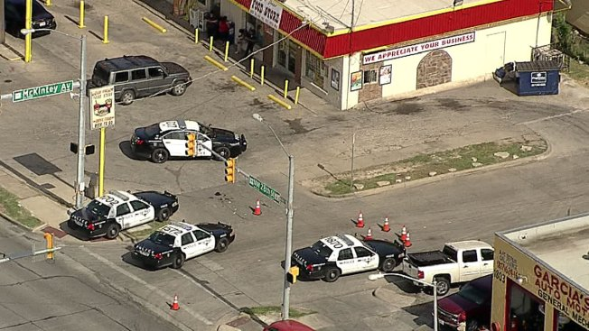 One Dead After Shooting at Fort Worth Convenience Store