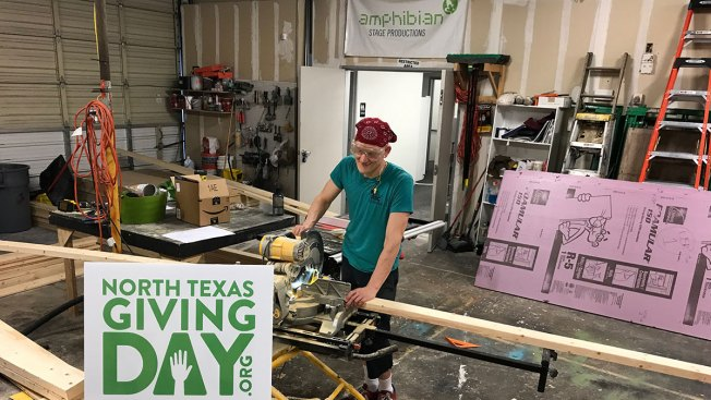 Arts Groups Put the Fun in Fundraising on North Texas Giving Day