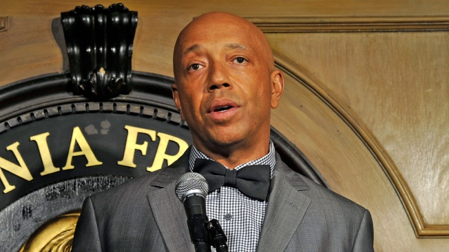 Sides Agree to Drop Rape Lawsuit Against Russell Simmons