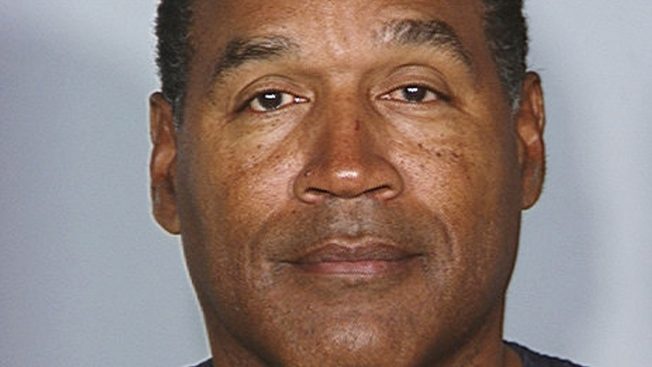 OJ Simpson Getting Another Parole Hearing in July