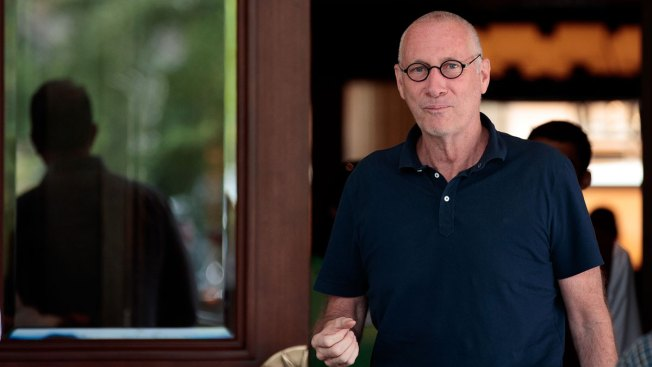 Report: ESPN President Stepped Down After Extortion Plot