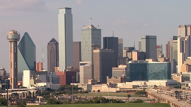 DFW, Houston Population Increases Higher Than Any Other in U.S.