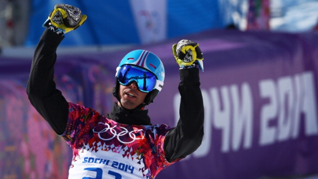 New Snowboarding, Skating Events Approved for 2018 Winter Olympics