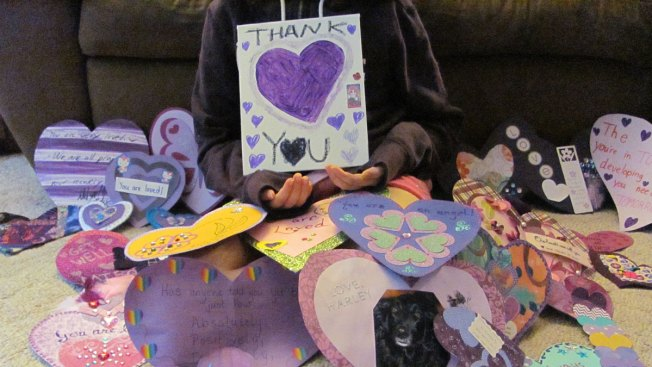 "Parents of 12-Year-Old ""Slender Man"" Stabbing Victim ""Overwhelmed"" By Support"