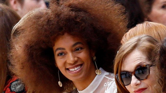 UK Paper Sorry for Airbrushing Out Solange Knowles' Braids