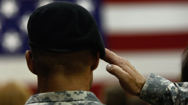 Texas Soldier Dies in Germany from Combat Wounds