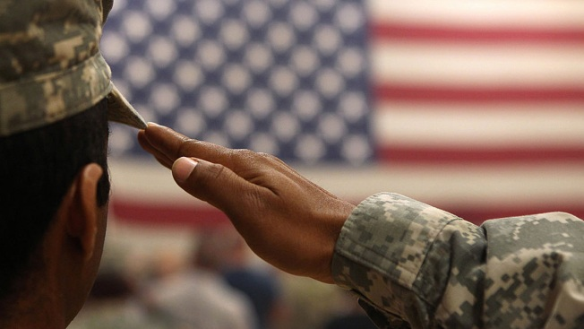 Needing Troops, Army Offers Up to $90K Bonuses to Re-enlist