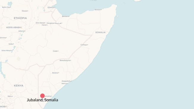 1 U.S. Special Ops Soldier Killed, 4 Wounded in Attack in Somalia