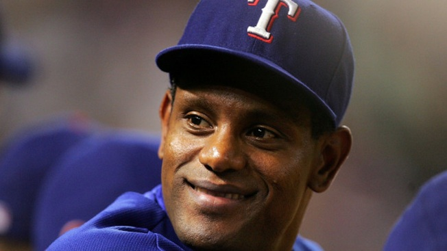 Two Ex-Rangers Land on Hall of Fame Ballot