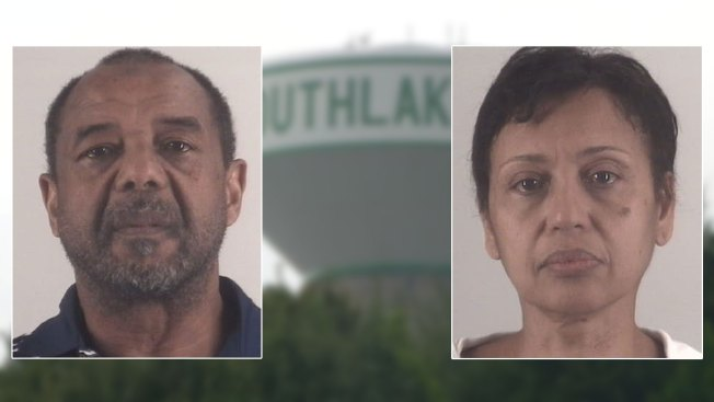 Southlake Couple Get 7 Years in Prison Each for Enslaving Guinean Girl