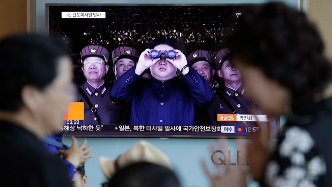 US Envoy: North Korea Is Intimidating the Entire World