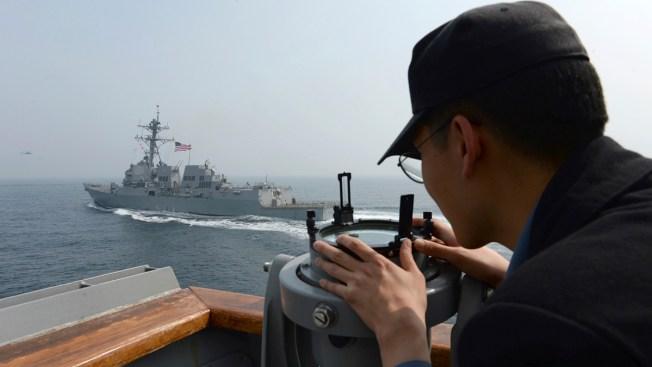 Hawaii threatened by North Korea now, US commander tells Congress