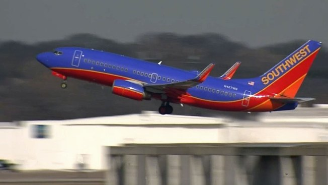 Southwest Airlines Offers New Nonstop Service from Dallas Love Field
