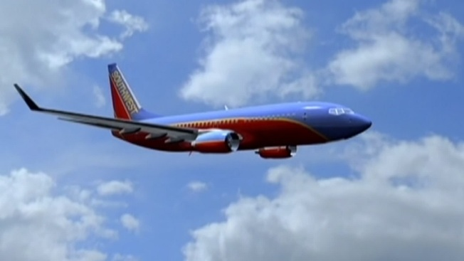 Traffic on Southwest Airlines Rose in March