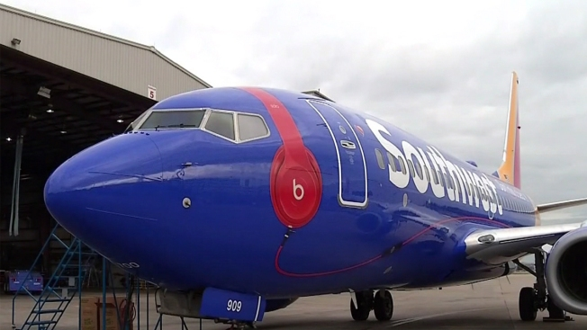 Southwest's Website Struggles For 2nd Straight Day