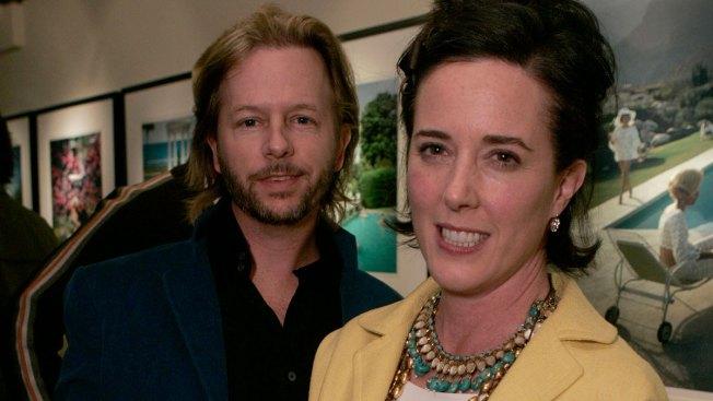David Spade Mourns Death of Sister-In-Law Kate in Heartfelt Instagram Post