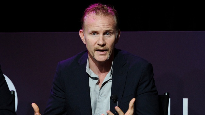 Morgan Spurlock Takes Second Bite Out of Fast Food World
