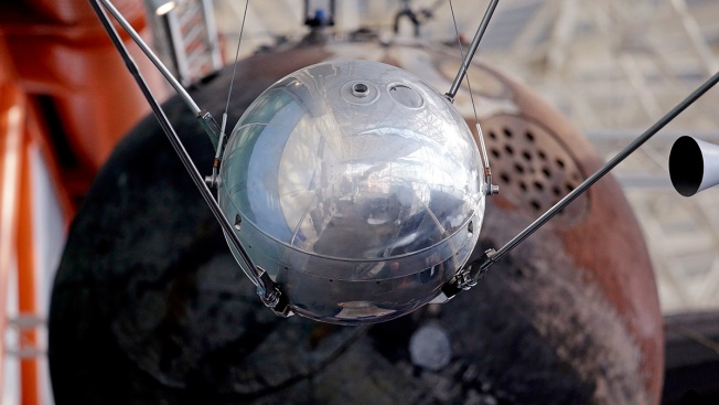 Sputnik Was No Surprise to US Officials, Declassified Documents Show