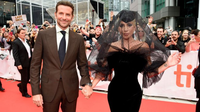 'A Star Is Born' Mania Sweeps Over Toronto Film Festival
