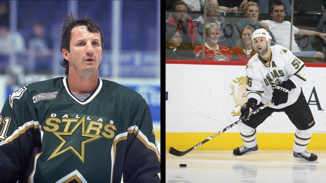 Former Dallas Stars Sergei Zubov and Guy Carbonneau Elected to the 2019 Hockey Hall of Fame