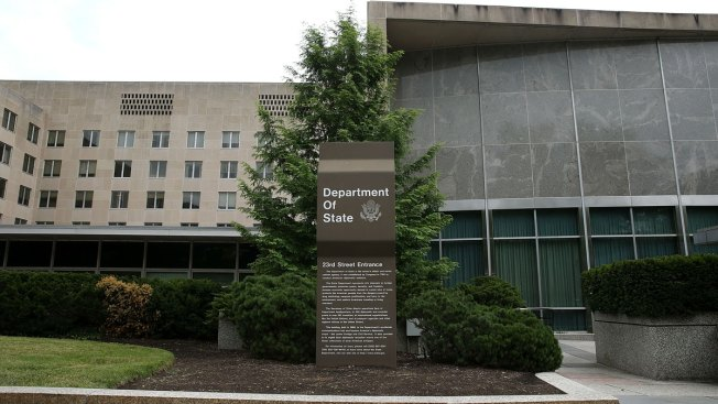4 Top State Department Officials Ousted as Trump Administration Takes Shape