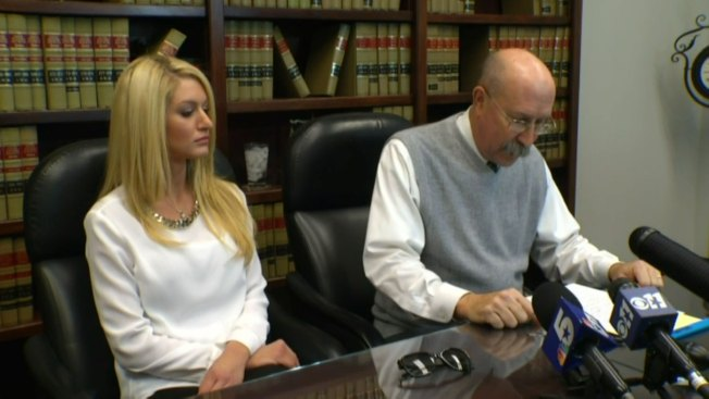 Attorney of Judge's Ex-Girlfriend Releases Recorded Conversations