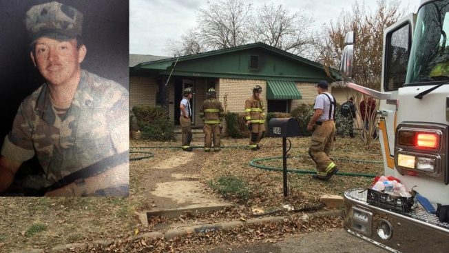 Cleburne Authorities Find Disabled Man Dead in Fire