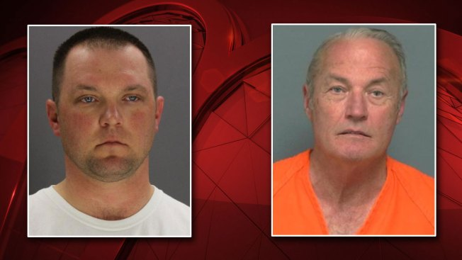 Father, Son on Church Staff Each Accused of Sexual Assault of a Child