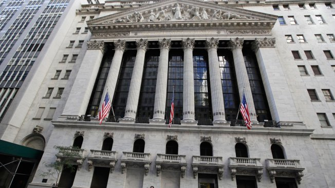 US Stock Indexes Close Higher After Wavering Much of the Day