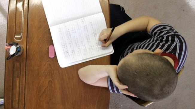 DISD Sharing Student Grades, Info
