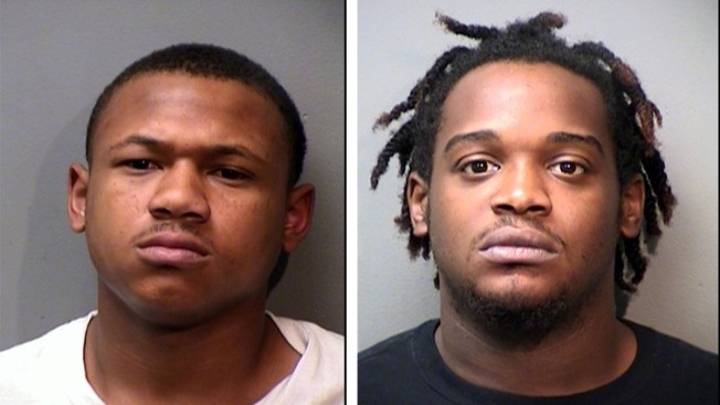 Arrests Made in Aggravated Robbery at Subway Restaurant