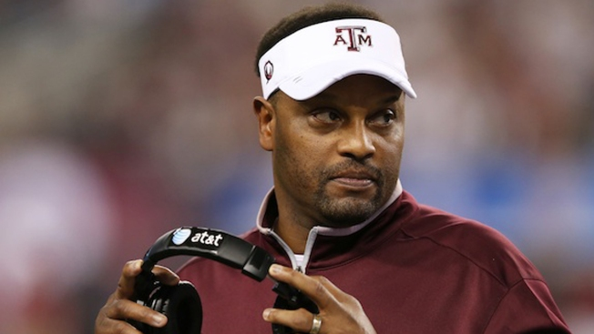 Texas A&M Heads to Vanderbilt With Uncertain QB Situation