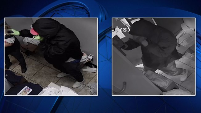 Woman Injured in Gas Station Robbery in Sunnyvale