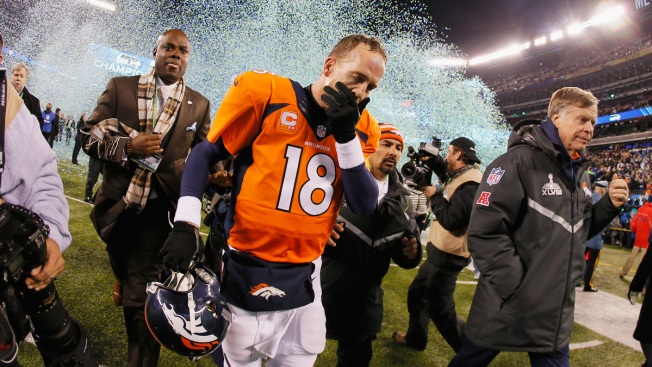 Aikman: This is it for Manning