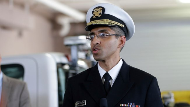 Trump Health Dept. Dismisses Obama Appointed Surgeon General
