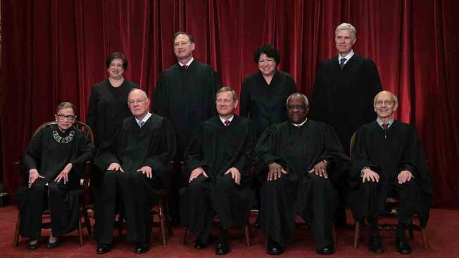 Supreme Court Term Begins With Case of Workers' Rights