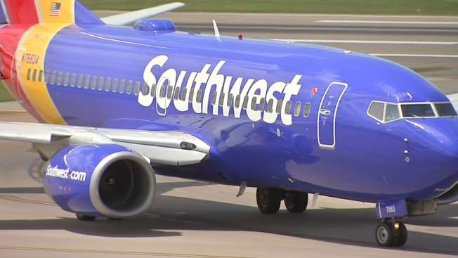 Southwest Airlines Plans $100 Million Maintenance Hangar in Denver