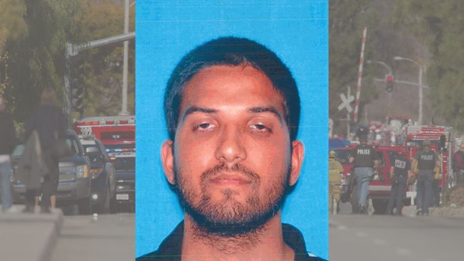 Suspect in SoCal Mass Shooting May Have Radical Ties: Sources