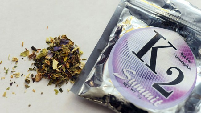 Lubbock Council Works to Expand Synthetic Marijuana Ban