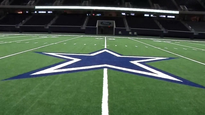 Cowboys to Hold Community Event at New Frisco Headquarters
