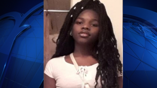 Missing 15-Year-Old Girl Last Seen in Dallas