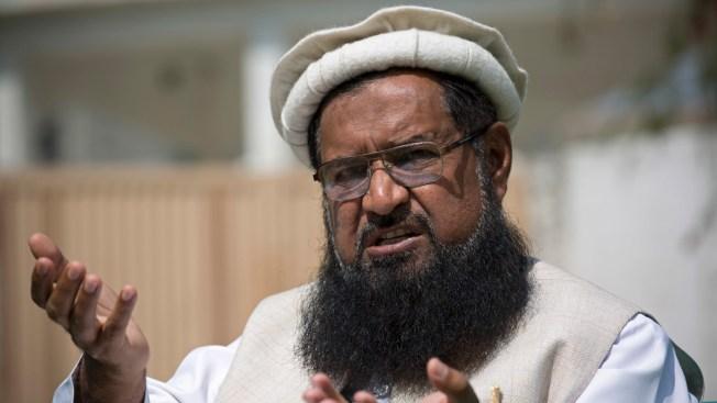 Militant Leader, Bin Laden Ally Roams Freely in Pakistan