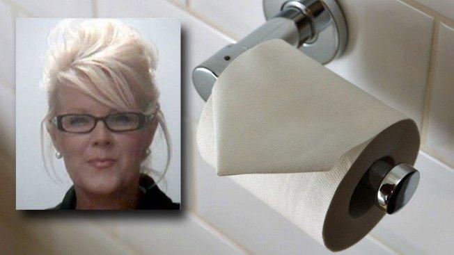 Case Dismissed Against Woman Accused of TP Prank