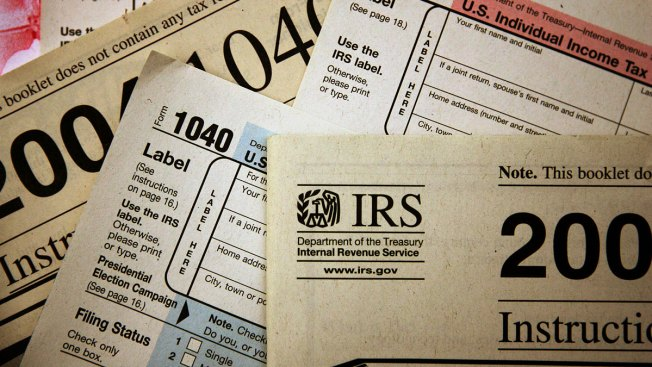 IRS Sees Big Drop in Identity Theft, Stolen Tax Refunds