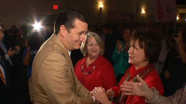 Sen. Ted Cruz to Make Fourth Trip to Iowa