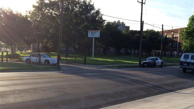 Teen Struck by Car Outside Middle School: Fort Worth Police