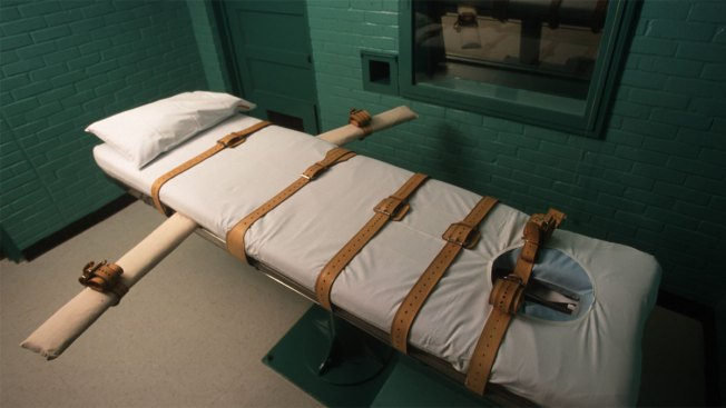 Texas Executes Lubbock Man Who Killed Parents