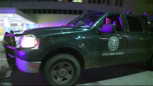 Two Men Arrested Charged In Texas Game Warden S Shooting
